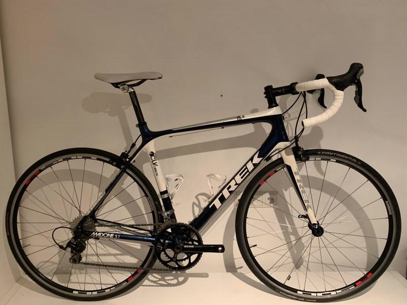 Trek Madone Shimano 105 Carbon