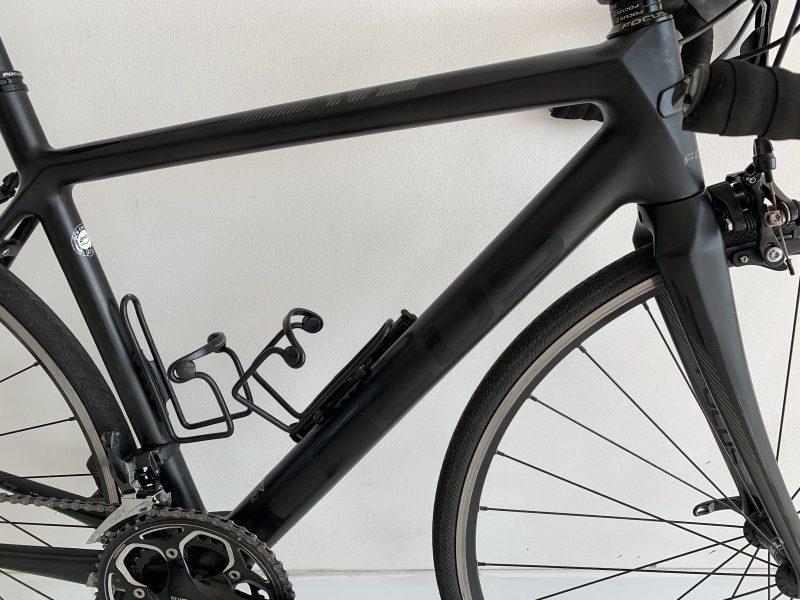 Focus Cayo Carbon Shimano 105
