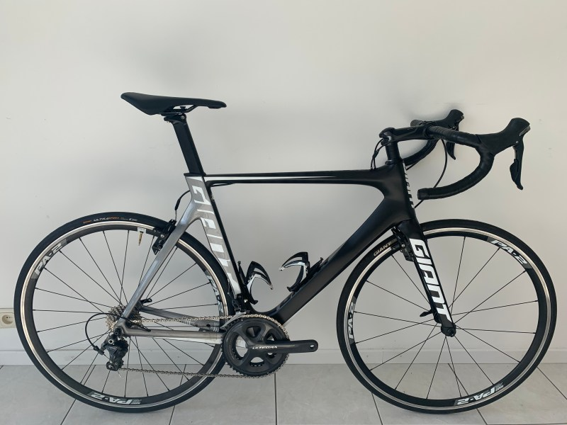 Giant Propel Advanced 1 Carbon Shimano Ultegra