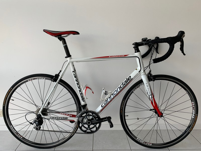 Cannondale CAAD 8 Shimano 105