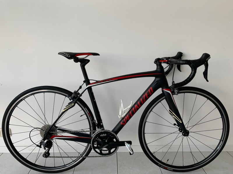 Specialized Roubaix SL4 Shimano 105 Ultegra Carbon