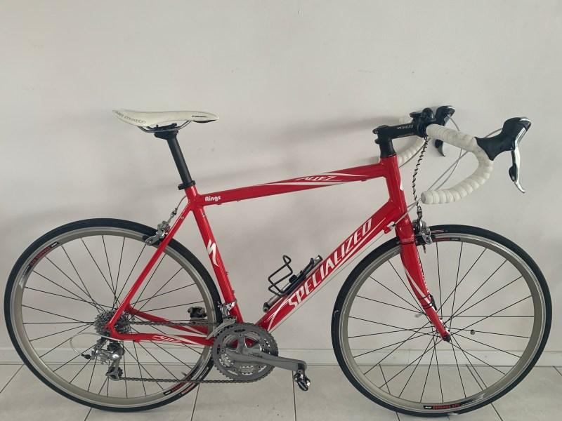 Specialized Allez Sport Shimano Tiagra