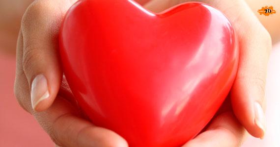 подарит им сердце