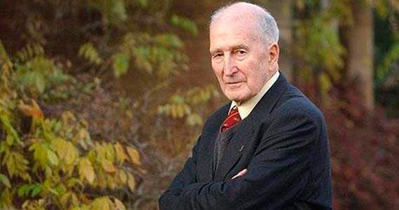 Учёный-атеист Энтони Флю признал существование Бога