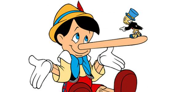 Лгать или не лгать