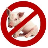 Почему евреи не едят свинину?