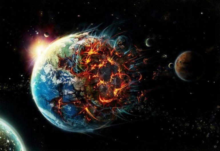 конец света