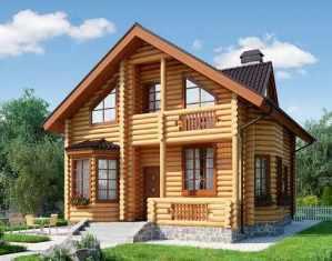 проекты домов из бревна, дом из бревна проекты, готовые проекты домов из бревна