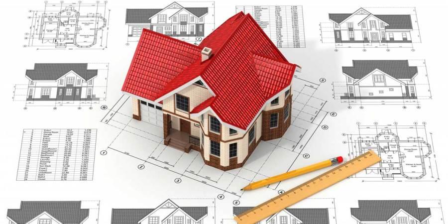 проектирование домов, индивидуальное проектирование, проекты домов, дизайн-проект интерьера частного дома