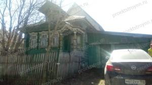 Реконструкция домов, пристрой к дому, переделка старого дома, строительство домов