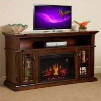 TOP 5 Best Electric Fireplace TV Stand Reviews - Best ...