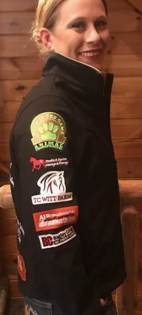 PEWC jacket- right