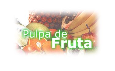 Pulpa de Fruta