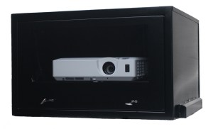 ProEnc outdooor projector enclosures