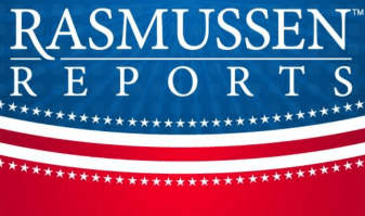 Image result for rasmussen poll