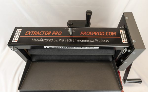 Extractor Pro 1500 Pro-tech
