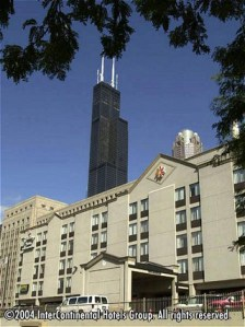 Holiday Inn Downtown Chicago