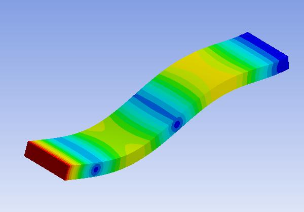 Ansys Level 1: Intro to Ansys - Design Engine