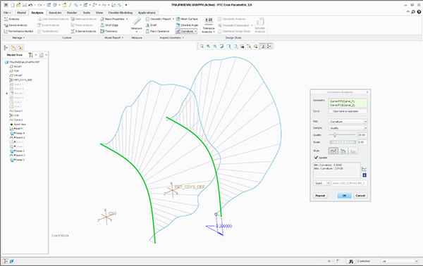 How to model a SQUIRCLE