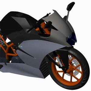 KTM Flexible modeling Course