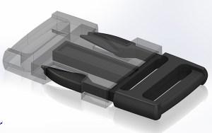 plastic part design