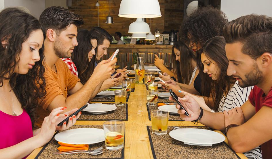 Resultado de imagen de adiccion al smartphone