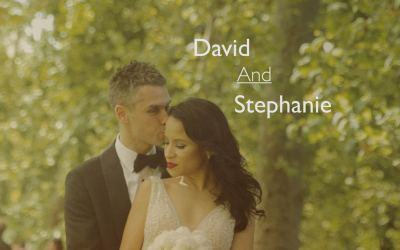 David & Stephanie