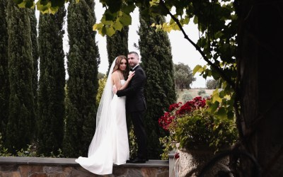 Bramleigh Estate Wedding Videography – Jarryd & Vanessa