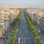 Ton rêve de France (épisode 4) – Aux Champs-Élysées