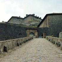 Exilles - la 2ème prison