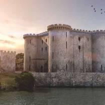 La Bastille - la dernière prison