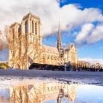 Ton rêve de France (épisode 9) – Le Paris immortel… (Notre Dame de Paris)