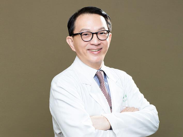 蘇志鵬醫師