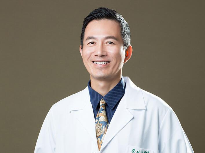 蔡政道醫師