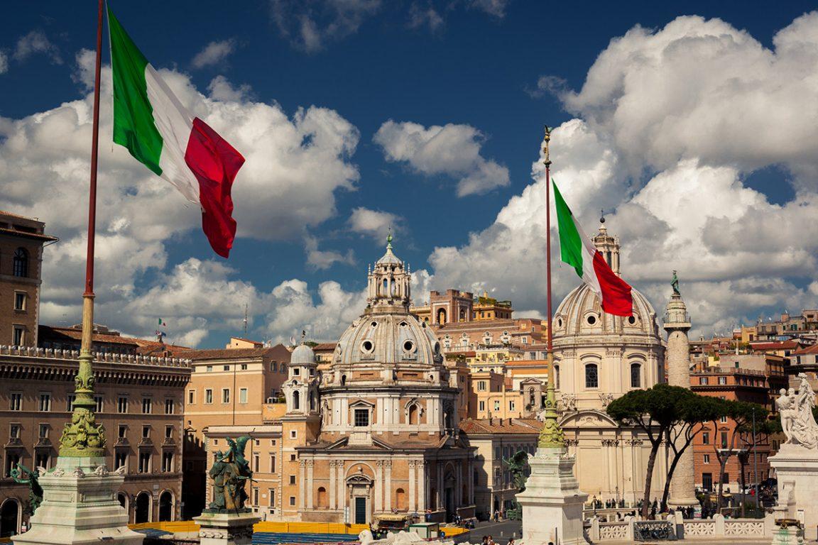 Очередные 25 млрд. евро для восстановления экономики в Италии