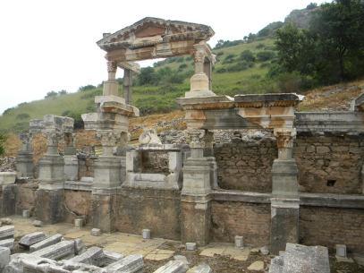 Fountain of Trajan