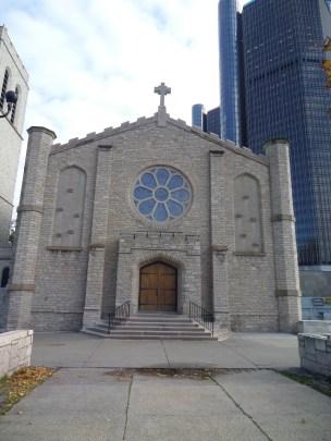 Mariner's Church