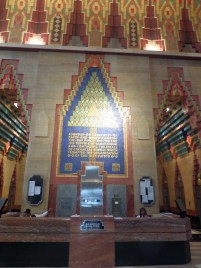 """""""Cathedral of Finance"""" aka Guardian Building"""