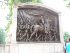 54th Regiment Memorial