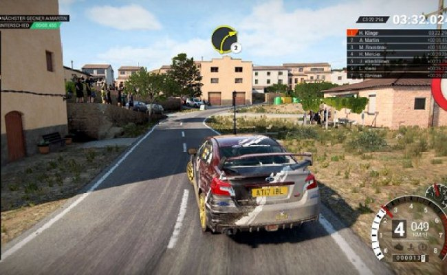 Best Online Multiplayer Racing Games Xbox One