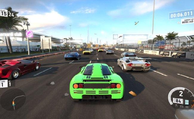 10 Best Xbox One Racing Games 10 Is Legend 2019