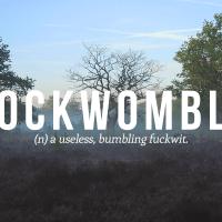 Cock Womble