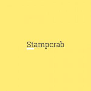 Stampcrab