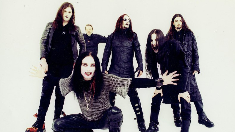 CradleofFilth - Remembering The Cradle Of Filth Jesus Is A C**t T-Shirt Controversy