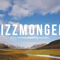 Jizzmonger