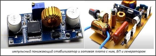 Installera inte mikrokretsar förrän höljet är helt monterat och matningsspänningen har kontrollerats. Mikrokretsar och transistorer måste hanteras med försiktighet så att de inte skadas av statisk elektricitet.