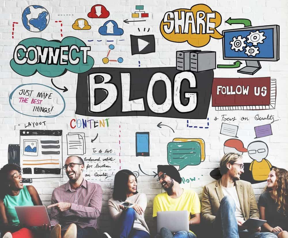 blog - doelgroep - lezer