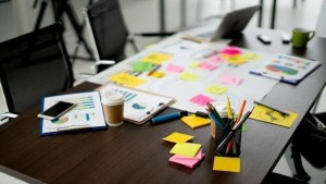 Uitgebreide blogplanner