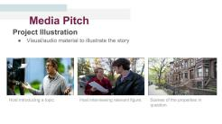 Pitches (5)