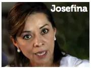Critica Josefina Vázquez Mota la cancelación de la prueba ENLACE.